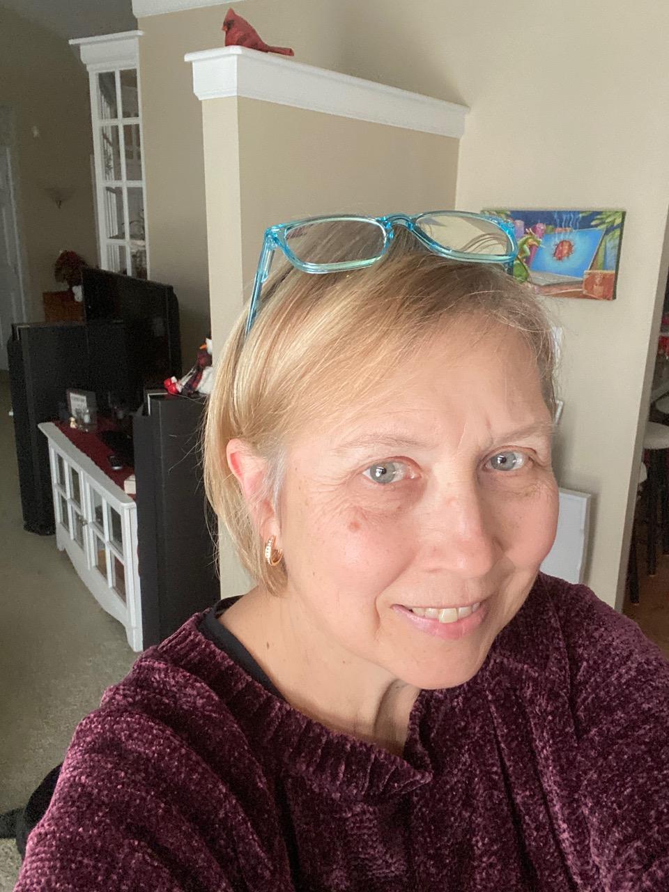 Debra Kay Logan